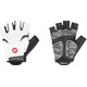 Castelli Arenberg Gel Bike Gloves Men white/black